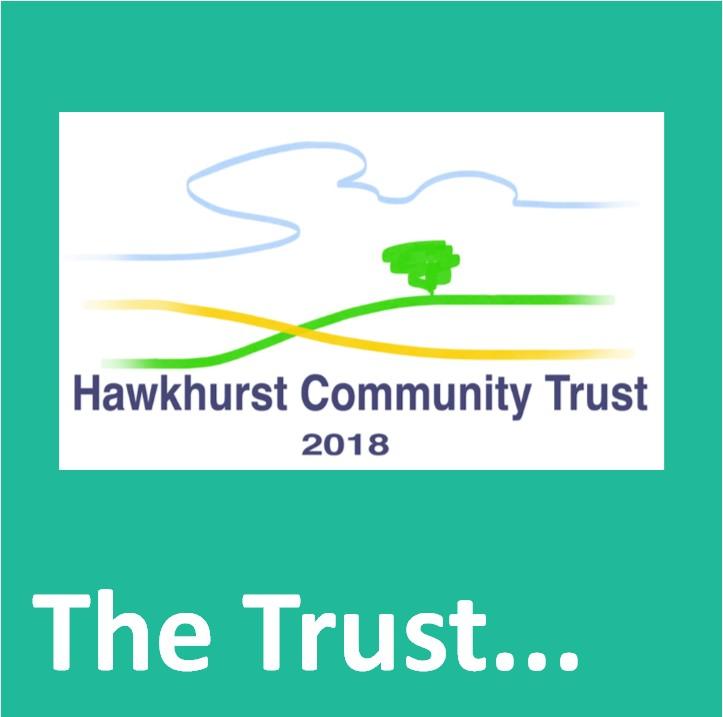 The Trust best logo